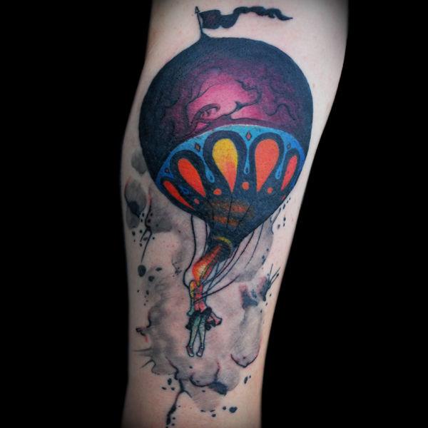 Artistic Impressions Tattoo